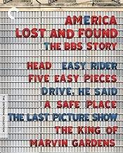 Criterion Collection: America Lost & Found: Bbs [Blu-ray] [Importado]