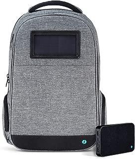 Solgaard Lifepack/Solarbank/Boombox | Backpack, Powerbank & Bluetooth Speaker