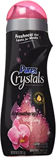Purex Crystals Laundry Enhancer, Aromatherapy Well Being, 18 Ounce
