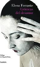 Crónicas del desamor (Spanish Edition)