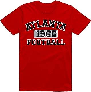 Wishful Inking Atlanta Football Fans Est.1966 Old Vintage Style Classic T-Shirt