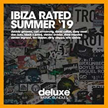 Ibiza Rated Summer '19