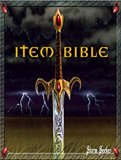 Item Bible (Dungeons & Dragons)