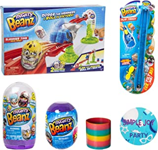 Simple Joy Mighty Beanz Ultimate Complete Set