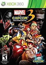 Marvel vs. Capcom 3: Fate of Two Worlds - Xbox 360 [video game]