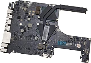 Odyson - Logic Board 2.53GHz C2D (P8700) Replacement for MacBook Pro 15