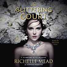 The Glittering Court: The Glittering Court, Book 1