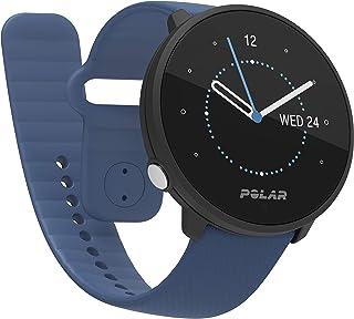 Polar Unite - Vattentät Fitness Smartwatch med ansluten GPS, sömnspårning, daglig träningsvägledning, återhämtningsmätning...