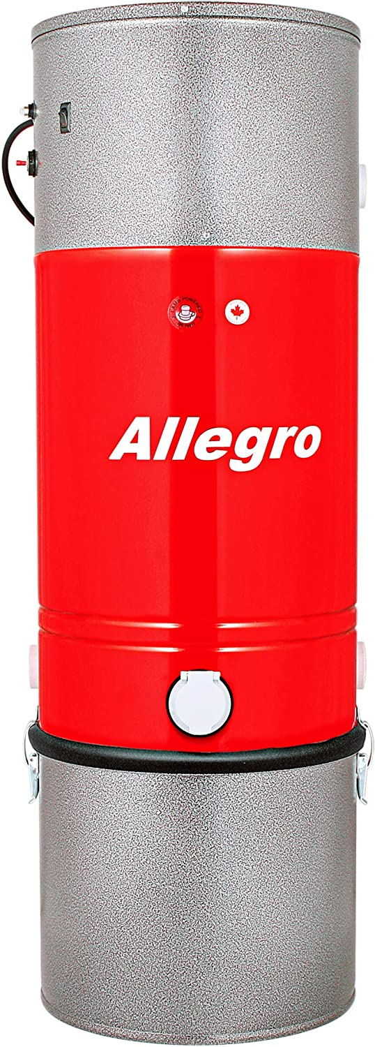 Allegro 10 000 Square Foot Many Excellence popular brands Home Central Motor High Efficiency Va