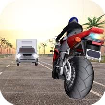 Motorbike Simulator 3D Bike Race Game Traffic Motocross Highway Racing Motor Speed Driving Motorbike Racer Road Motorcycle Jumping Stunt Games