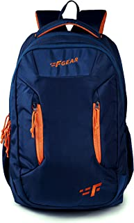 F Gear Amigo Guc 37 Ltrs Casual Backpack