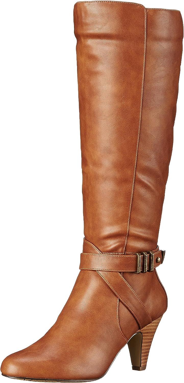 Bella Vita Women's Tanner II Harness Boot