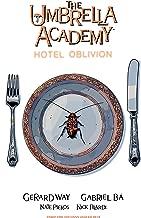 The Umbrella Academy: Hotel Oblivion Ashcan (Convention Exclusive)