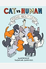 Poems about Cats (Cat vs Human Book 3) Kindle Edition