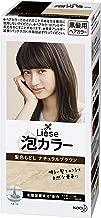 Kao | Liese Prettia AWA Hair Color KAMI IRO MODOSHI | Natural Brown