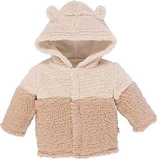 Magnificent Baby Baby Boys' Magnetic Smart Bears Ombre Fleece Jacket C