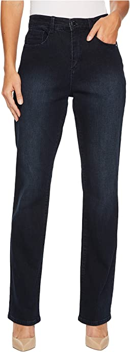FDJ French Dressing Jeans - Heritage Denim Peggy Bootcut in Midnight Blue