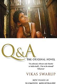 Q &  A: Slumdog Millionaire (English Edition)