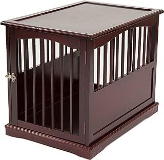 Primetime Petz End Table Kennel