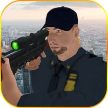 City Sniper Shooter : Free Shooting Games