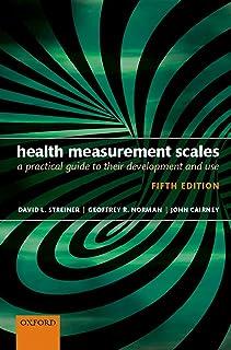Mejor Health Measurement Scales