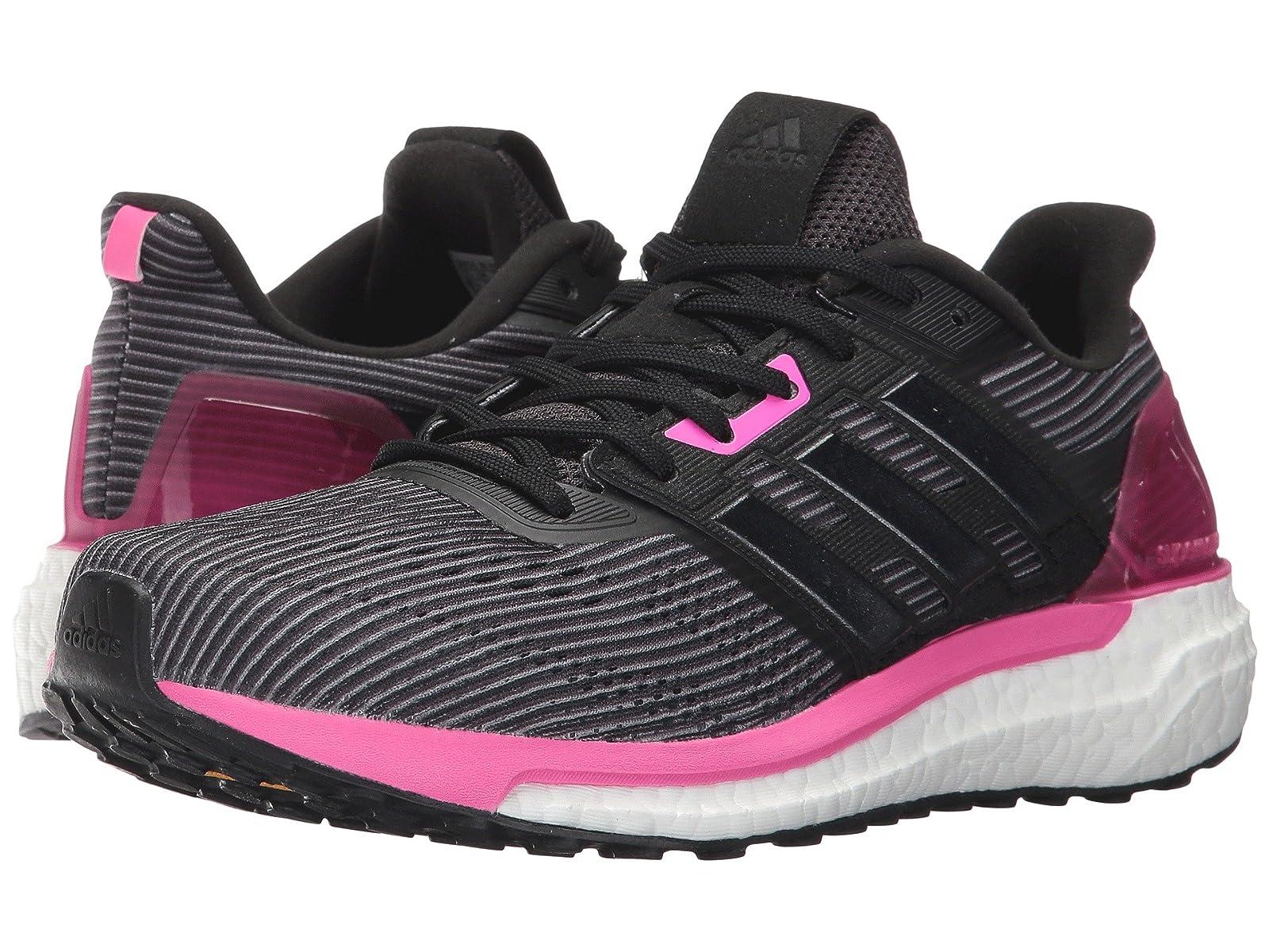 adidas SupernovaStylish and characteristic shoes