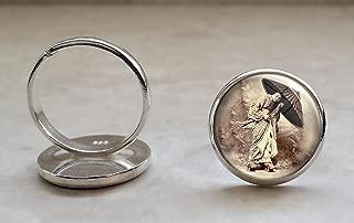 geisha ring
