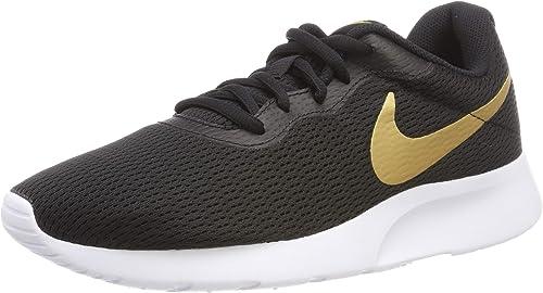 Nike Men's Zapatillas Tanjun Black