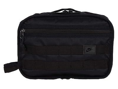 Nike RPM Utility Bag (Black/Black/Black) Handbags