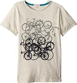 Appaman Kids - Bike Jam Tee (Toddler/Little Kids/Big Kids)
