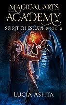Magical Arts Academy 10: Spirited Escape