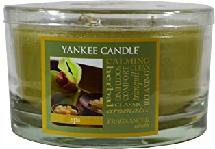 Best yankee candle spa scent Reviews