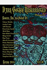 Dark Gothic Resurrected Magazine Spring 2018 Paperback