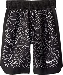 "8"" Hyper Horizon Volley Shorts (Big Kids)"