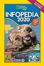 National Geographic Kids Infopedia 2020, UK edition