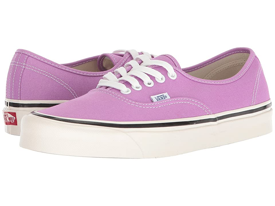 Vans Authentic 44 DX (OG Lilac) Athletic Shoes