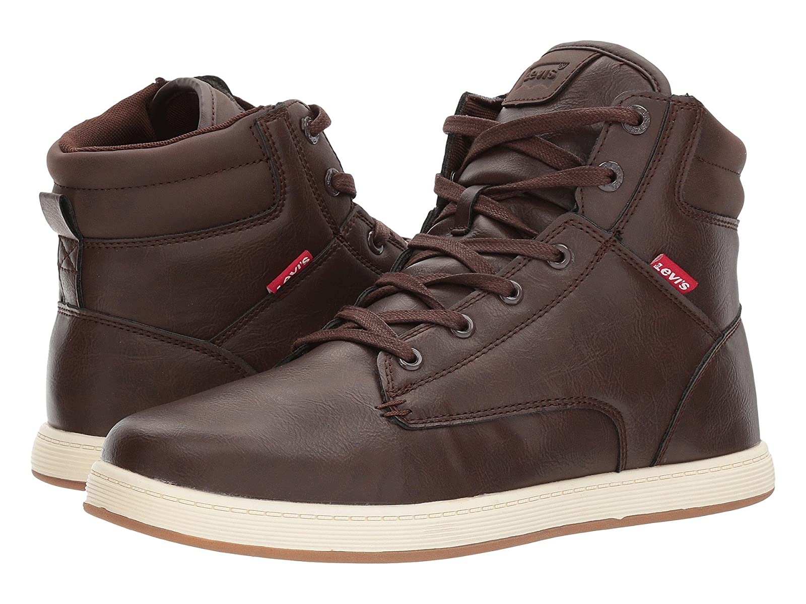 Levi's® Shoes Daryl TecateAtmospheric grades have affordable shoes