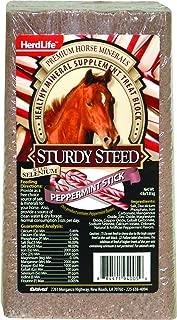 Evolved Sturdy Steed Horse Block 539559 4LBS.