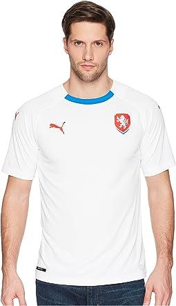 PUMA - Czech Republic Away Replica Shirt