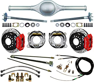 Best brake caliper restoration Reviews