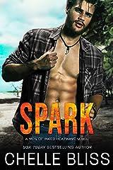 Spark (Men of Inked: Heatwave Book 6) Kindle Edition