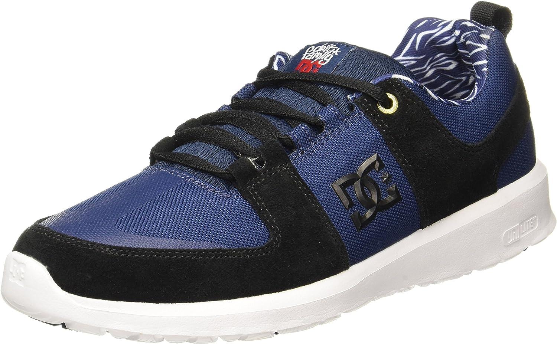 DC shoes Lynx Lite Deft Family - Low Top shoes ADYS100308