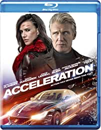 ACCELERATION starring Dolph Lundgren and Natalie Burn on Blu-ray and DVD Dec. 17 from Cinedigm