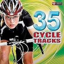 35 Cycle Tracks [Clean]