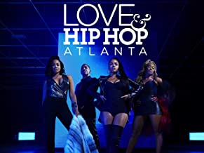 Love & Hip Hop Atlanta Season 8