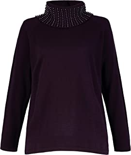 Best pearl sweater plus size Reviews