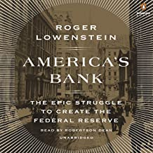 history of the us federal reserve