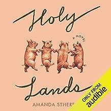 Holy Lands: A Novel