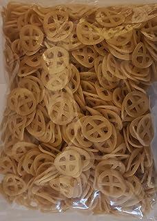 Duritos Mini Wheels Potato Snacks Traditional Fried Snacks Potato Snacks 1 pound