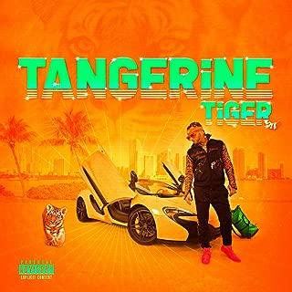 riff raff tangerine tiger